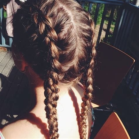 cute braided pigtails pictures   images