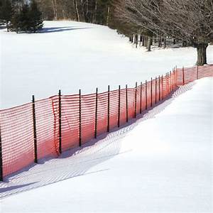 Snow Fence  U2013 Quest Brands
