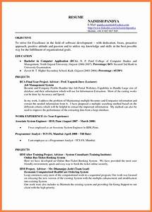 docs resume template sample resume cover letter format With free sample resume format