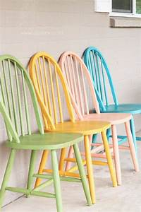 Awesome, Chalk, Paint, Furniture, Ideas