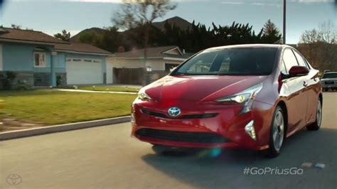 Toyota Prius Super Bowl 2016 Tv Spot, 'heck On Wheels