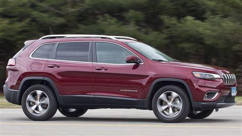 2019 Jeep Cherokee Adds Turbo