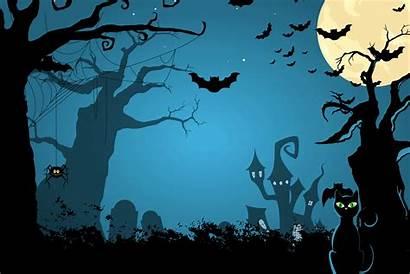 Animati Sfondi Halloween Sfondissimo