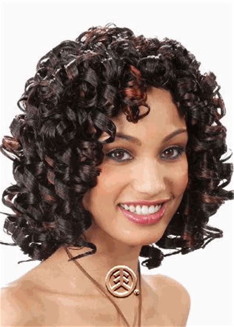 easy curly hairstyles  haircuts  black hair