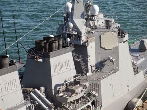 Ddg177 Atago (7,700 Ton) Class
