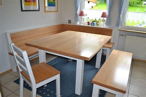 Eckbank Holz Landhausstil by Holz Sigi Esszimmer