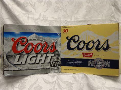 30 rack of coors light 30 rack beer cosmecol