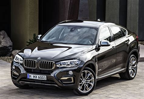 cars bmw x6 2015 bmw x6 overview cargurus