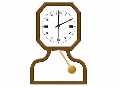 Clock Round Animated Bd Company