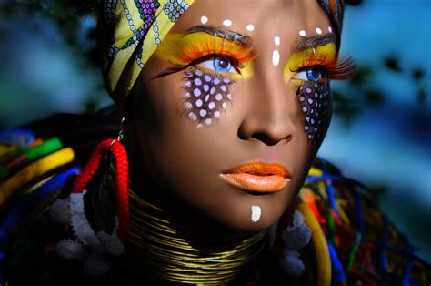 remarkable examples  fashion  beauty photography