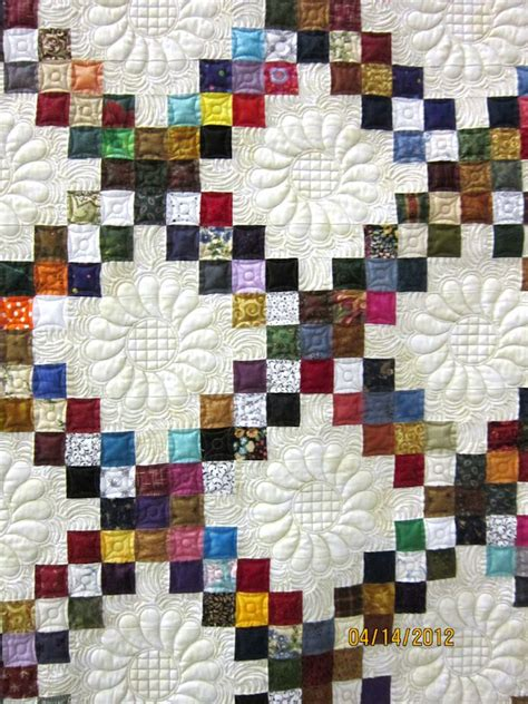 chain quilt pattern 99 best quilts chain images on quilt