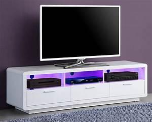 Meuble Tv Banc : tele pas chere ~ Teatrodelosmanantiales.com Idées de Décoration