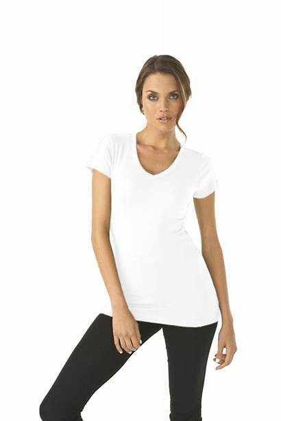 Ladies Level 3400l Neck Shirt Shirts Sporty
