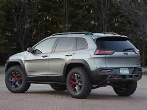 Jeep Cherokee Concept