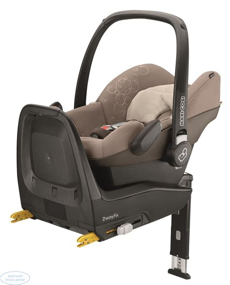maxi cosi mit station maxi cosi 2way fix isofix station