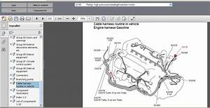 Volvo Wiring Diagram Xc90  Xc70 Xc60 V70 V50 S80 S60 S40 C70 C30 Up To 2012