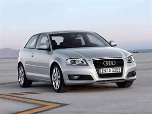 Audi A3 2012 : audi a3 2008 2009 2010 2011 2012 autoevolution ~ Melissatoandfro.com Idées de Décoration