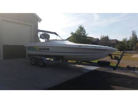 Scarab Boats Colorado by Scarab 22 Powerboat For Sale In Colorado