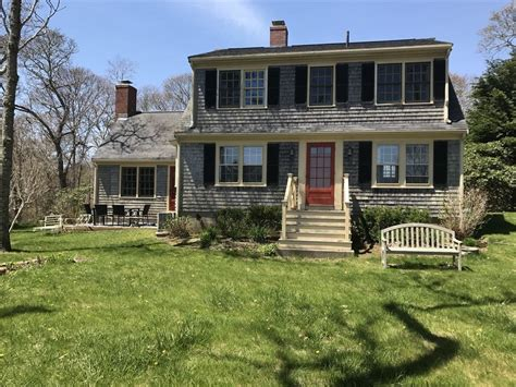 Falmouth Vacation Rental Home In Cape Cod Ma 02540, 3