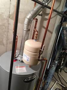 Thermal Expansion Tank Maintenance