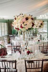 burgundy wedding ideas the best ways to use burgundy as With burgundy wedding reception decorations