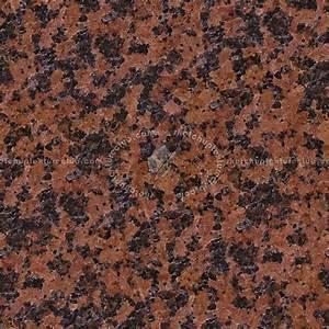 Slab Granite Balmoral Red Marble Texture Seamless 02194