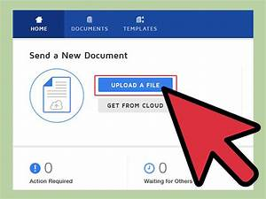 How To Use The Docusign Template Generator  9 Steps