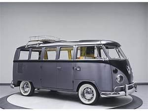 Vw Bus Neu : the new vw bus camper bringing a glam of the past ~ Jslefanu.com Haus und Dekorationen