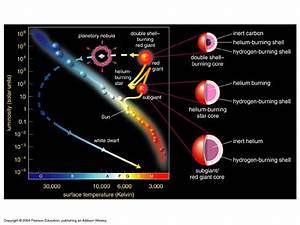 Ast 101  Lives Of Low Mass Stars