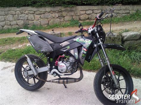 rieju smx 50 green motor