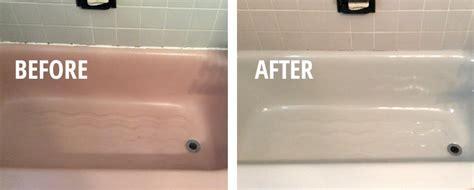 bathtub refinishing  reglazing services maryland dc