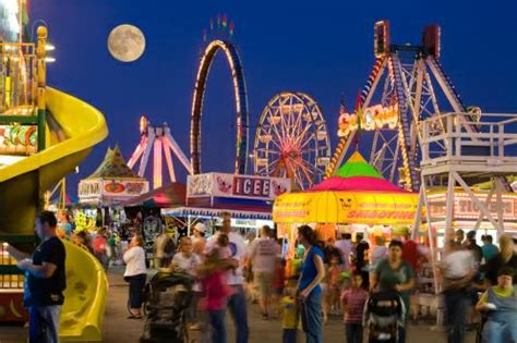 2016 Great New York State Fair Top 10 Reasons To Visit
