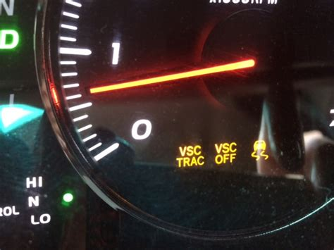 what is vsc light lexus vsc and check engine lights on lexus free engine