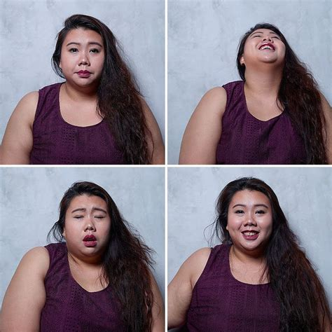 This Photo Series Captures Women Before During And After Orgasm Huffpost Life
