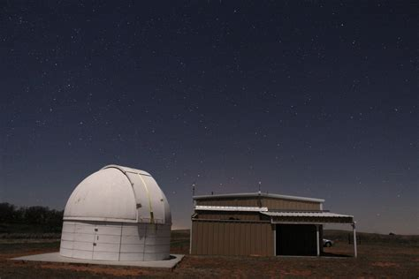 cheddar ranch observatory current status