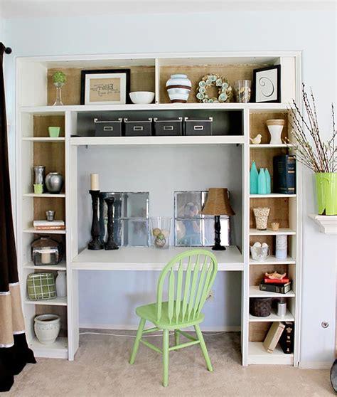 etagere sur bureau les étagères en tant que mobilier de bureau créatif
