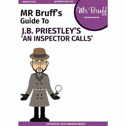 Inspector Calls Mr Guide Ebook Bruff Licence