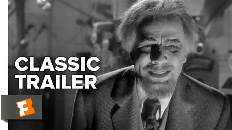 House of Dracula (1945) Official Trailer Movie HD - YouTube