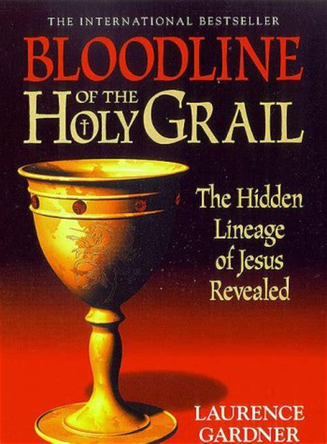 illustrated bloodline   holy grail hidden