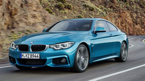 Bmw 4 Series Coupe Picture by 2018 Bmw 4 Series Coupe Top Speed