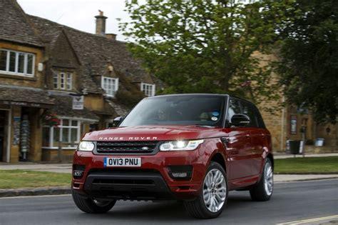 burgundy range rover interior range rover sport ii информация и технические