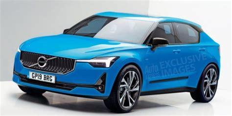 Volvo V40 2020 Release Date by New 2019 Volvo V40 Release Date Price Model