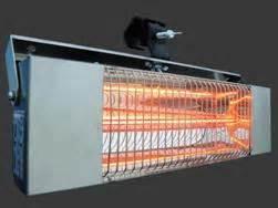 Отопление инфракрасным излучением Система отопления
