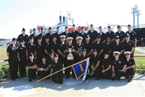 massachusetts maritime academy va education benefits
