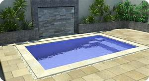 Swimming pool designs small yards world trend house design for Small pool designs for limited spaec