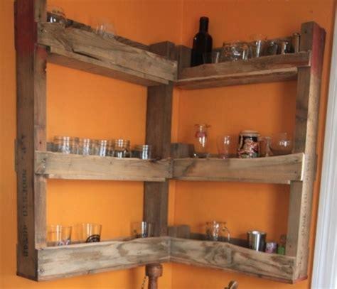 meuble d angle ikea cuisine 1001 idées étagère d 39 angle murale arrondissez les angles