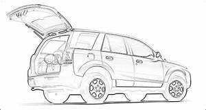 suv top view drawing google search magna001 pinterest With lexus land cruiser