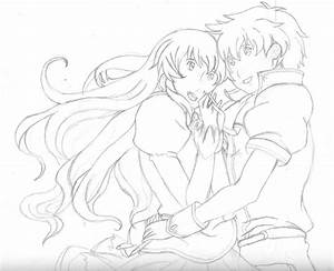 Romeo x Juliet by anime-no-jutsu on DeviantArt