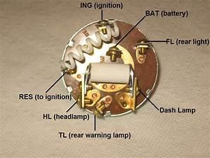 Please Help  Wiring Diagram 1955 70 Diesel With Gas Pup