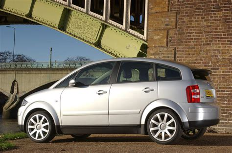 Basic info to help you insure a leased car. Used car buying guide: Audi A2   Autocar